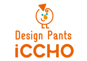 Design Pants iCCHO