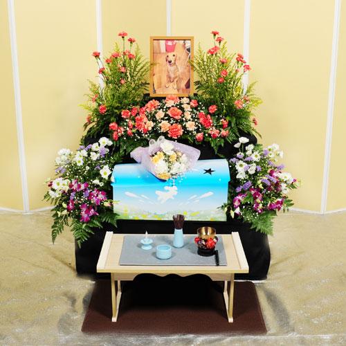 ペット 祭壇